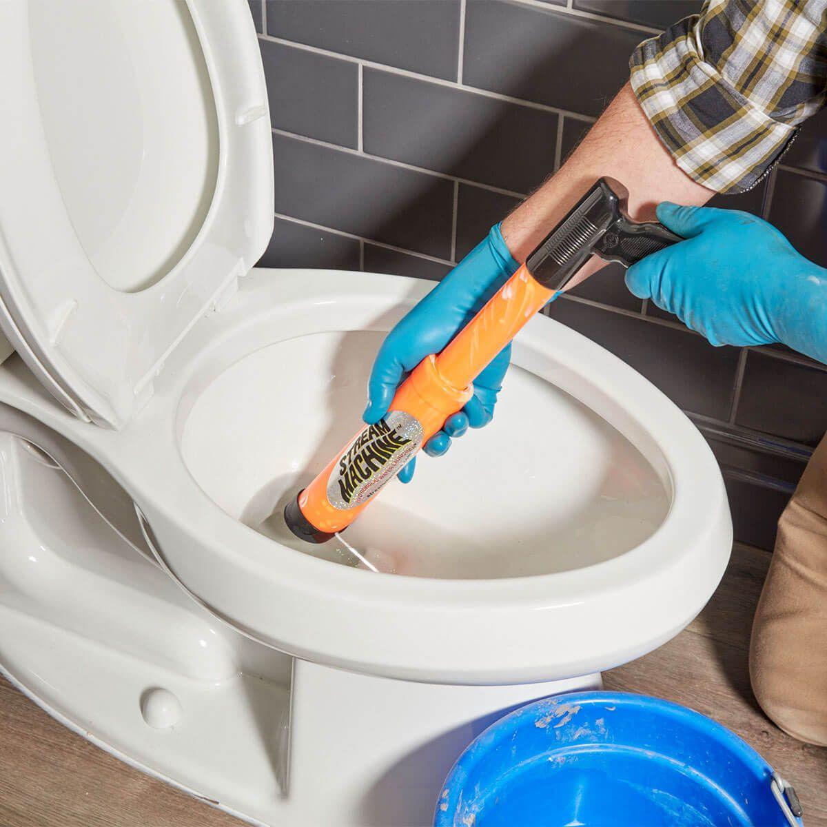 Débouchage WC, Toilettes et WC Bouchés